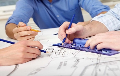 Что необходимо учесть в ТЗ на проектирование металлоконструкций